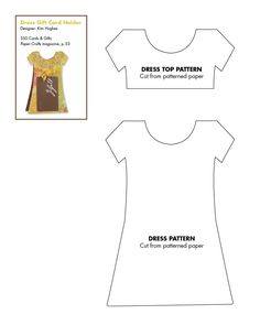 http://www.papercraftsmag.com/content_downloads/B35_Dress_Gift_Card_Holder.jpg