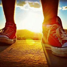 #Converse #Photography #ALLStar