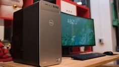 Dell XPS Tower Special Edition   If you had a desktop computer growing up it probably was a Dell. The companys towers have always been attractive reliable and above all value packed.  This year the XPS Tower Special Edition is especially interesting in that its more compact than ever. Whats more Dell has packed in Nvidias 10-series graphics cards making it virtual-reality capable and powerful enough to game even when hooked up to a ridiculously sharp monitor.  Pricing and value  The Dell XPS…