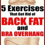 Top 5 Effective Exercises to Get Rid of Folds on Your Back and Sides Weight Loss Drinks, Healthy Weight Loss, Dry Brushing Skin, Dry Skin, Armpit Fat, Apple Cider Vinegar Detox, Liver Detoxification, Reduce Appetite, Best Smoothie Recipes