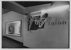Inside an Utterly Perfect 1940s Brooklyn Department Store - Monochromes - Curbed National