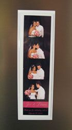 Photo Booth Magnets :: Photoboothframes.com