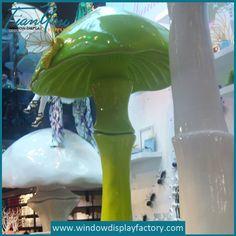 mushroom props