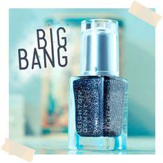 Leighton Denny // Big Bang
