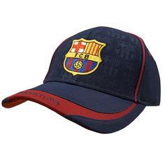 F.C. Barcelona Cap DB