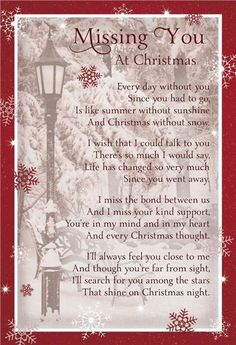Missing my guardian angels. This time of year. And always. <3