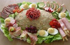 Huzarensalade - Recept Idee - Lekkere recepten & culinaire ideeën