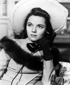 Jane Wyatt (August 12, 1910 – October 20, 2006), American actress.