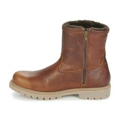 Ankle boots / Boots Panama Jack FEDRO Brown 350x350