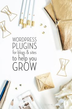 wordpress plugins for bloggers and online business to help grow