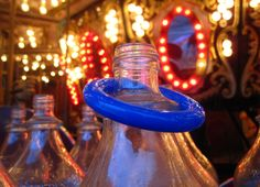 vintage carnival ring toss - Google Search