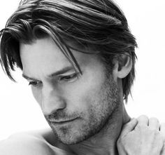 """Every photo of Nikolaj Coster-Waldau, better known by fans as Jaime Lannister on """"Game of Thrones,"""" should include a list of possible side effects. Chris Hemsworth, Pretty People, Beautiful People, Jean Reno, Jaime Lannister, Gorgeous Men, Absolutely Gorgeous, Sexy Men, Hot Men"""