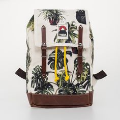 <3 YKRA bag
