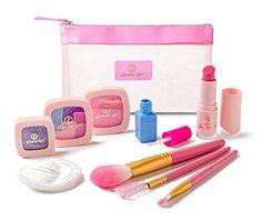 amazon makeup set for childrenglamour girl
