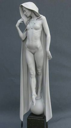 michael james talbot Sculptor