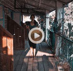Vídeo 11 Madagascar – Trayecto de Antsirabe a Miandrivazo (III) Llegada a Miandrivazo