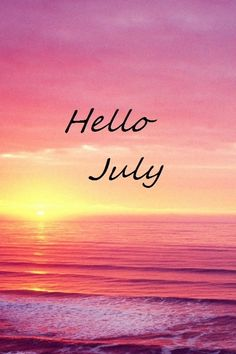 Hello July - Yahoo Image Search Results
