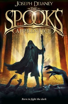 The Spook's Apprentice: Book 1 (The Wardstone Chronicles)…