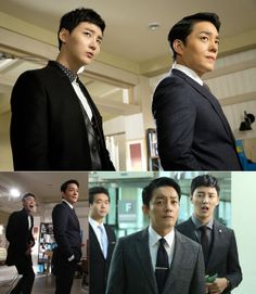 The prime minister is dating ep 8 eng sub