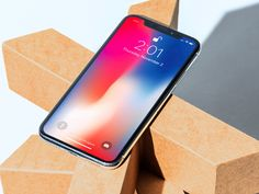 Wall Street analyst predicts Apple will launch a supersized iPhone X next year (AAPL) #Correctrade #Trading #News