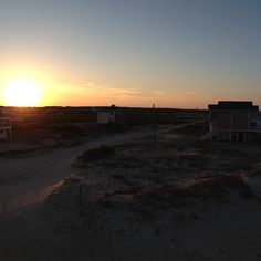 Sunset - Photo by j_bernier