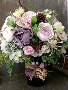 Designer Choice at Oceana Florists. Your local flower shop. Beautiful Bouquet Of Flowers, Beautiful Flower Arrangements, Flowers In Hair, Fresh Flowers, Silk Flowers, Floral Arrangements, Beautiful Flowers, Wedding Flowers, Flowers Birthday Bouquet