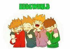 Читать eddsworld из истории Imagenes De Eddsworld от fred404 с 551 прочтениями. eddsworld.