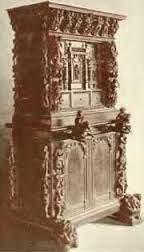 Image result for renaissance furniture