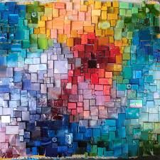 Resultado de imagen para carol shelkin glass artist