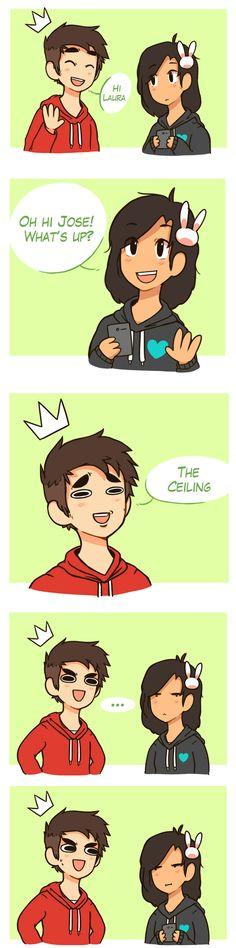Anti-Social Media :: Guest Comic: A King or Whatever | Tapastic Comics - image 1