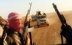 Presunta Spia Crocifissa e torturata dall'Isis #isis #crocifissione #tortura #spia