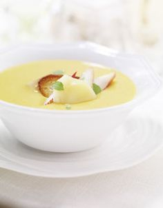 This traditional soup is perfect comfort food at the end of a long week.