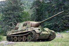 Jagdpanzer VI Jagdtiger Ausf. B Sd. Kfz. 186