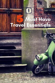 Travel Essentials & Family Travel Tips. The five must-have essentials every traveler needs (especially first time travelers) no matter the destination. Travel With Kids, Family Travel, Packing List For Travel, Travel Tips, Travel Destinations, Visit Slovenia, Visit Dublin, South America Travel, North America