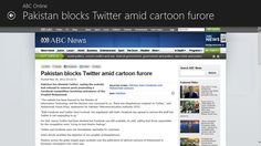 AU Newswire // brings a comprehensive collection of all the best news providers in Australia within a touch, click and a swipe away. With an inbuilt database of over 200 news feeds (that can be updated online) - you can browse, read and locate everything you want inside this app - no need to wade through the internet or other dedicated apps again.