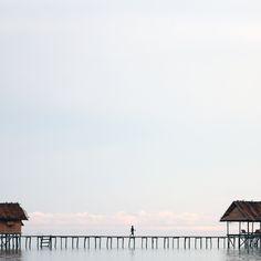 Kri Eco Resort, West Papua, East of Indonesia