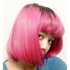 satsuki @tsyc.15 .ピンクになりま...Instagram photo | Websta (Webstagram)