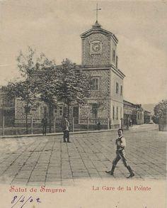 1902 Alsancak Garı