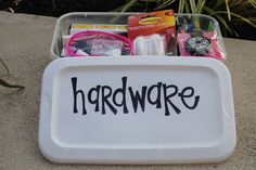 """Check out >> Bolling With 5: School Care """"Packing containers"""""""