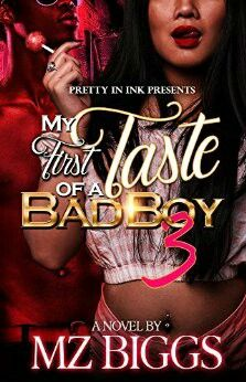 Da Reviewers Presents.... My First Taste Of A Bad Boy 3 by Mz. Biggz ★★★★★ Genre: Urban Street and drama  This final book was jumping and good enough to eat. It was the perfect ending to a great storyline. The cover is the same throughout but each rendition had a different pose for each part, and it looked great.  The editing was perfect and the story flowed effortlessly. The author kept it moving with no lapses. This installment was a page turner. All the characters were reintroduced so no…