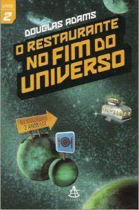 A pensadora: O Restaurante no Fim do Universo - O Guia do Mochi...