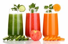 Use Liquid Diet for Weight Loss