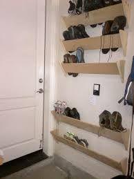shoe racks for garage - Google Search