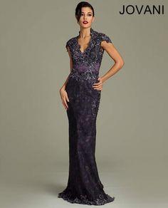 Jovani Evening Dress 89550