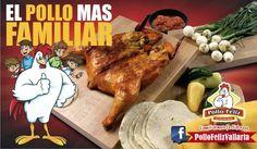 Que pases un muy Feliz Domingo en Familia! A descansar!  #PolloFeliz #PuertoVallarta #Vallarta