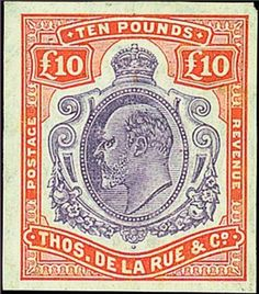 Straits Settlements colour trial stamp to lead Spink auction at $9,500