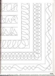 Image result for long arm quilting designs
