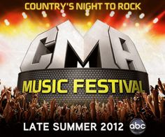 I have to go one year soon!!  An entire festival of country music in the home of country music!