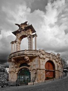 Estoril-travel memories...