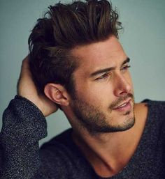 Latest Trend: Medium Haircuts for Men | Men Hairstyles